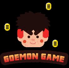 Goemon Game
