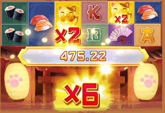 Lucky-Neko-Slot-Combo